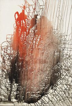 abstract art, abstract expressionism