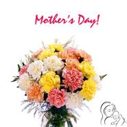 Flowers for Mother 's day
