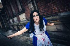 Alice Madness Returns (Foto auf Animexx.de)