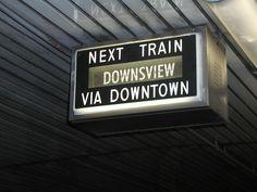 Downsview Toronto