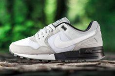 NIKE AIR PEGASUS '89 (PURE PLATINUM) | Sneaker Freaker