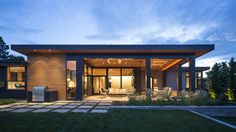 2016 Architecture & Design Trends - HMH Architecture + Interiors Boulder