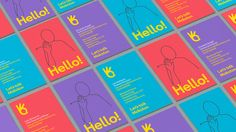 New Logo and Identity for Makaton Charity by MultiAdaptor