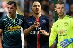 Mourinho's Coming To Manchester United Could Mean A Lot To These Players