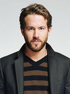 Ryan Reynolds...People magazine had it right...SEXIEST MAN!!!