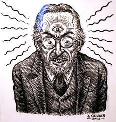 Legendary Cartoonist Robert Crumb on the Massacre in Paris Art And Illustration, Illustrations Posters, Comic Kunst, Comic Art, Comic Books, Aliens, Alex Pardee, Art Bin, Alternative Comics