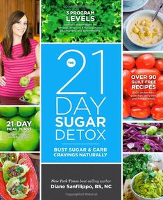 No Sugar Day 21 | The 21 Day Sugar Detox | In The Next 30 Days