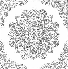 free printable colorama coloring pages - photo#46