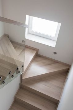 29 Basement Stairs Ideas Finished basement ideas Staircase remodel Under the stairs ideas Open staircase ideas Open basement stair Staircase Remodel, Staircase Railings, Modern Staircase, Staircase Design, Modern Railings For Stairs, Staircases, Open Basement Stairs, Open Stairs, Under Stairs