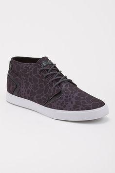 Mercer - HUF - Sneakers : JackThreads