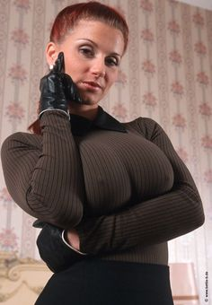 Business cloths porn