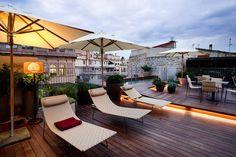 La Terraza - Mercer Hotel Barcelona | Yonder