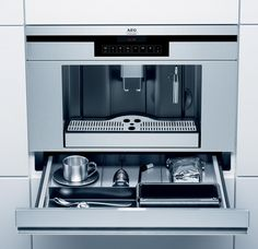 Top 5 built in coffee machines that makes your life easier - Machine a cafe electrolux ...