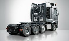 Exclusive reports and current films: experience a broad range of topics from the fascinating world of Mercedes-Benz. Heavy Duty Trucks, Big Rig Trucks, Heavy Truck, New Trucks, Custom Trucks, Cool Trucks, Mercedes Benz Maybach, Mercedes Benz Trucks, Volvo