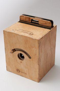 This item is unavailable Diy Pinhole Camera, Kodak Camera, Movie Camera, Wooden Camera, Photographic Film, Alternative Photography, Diy Photo Booth, Cool Gear, Photography Camera