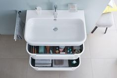 Happy D.2 Waschtische, WCs, Badewannen & mehr   Duravit