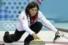 Eve Muirhead's team were stunned by a late burst by Denmark