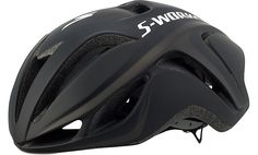 Specialized S-Works Evade. New aero road helmet for 2013.