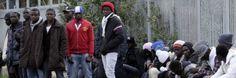 Altro che fuga dalla guerra Il 97% sono finti rifugiati