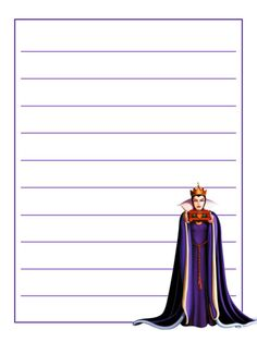"""Evil Queen - box - Project Life Journal Card - Scrapbooking ~~~~~~~~~ Size: 3x4"""" @ 300 dpi. This card is **Personal use only - NOT for sale/resale** Logo/clipart belongs to Disney. *** Click through to photobucket for more versions of this card ***"""