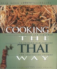 Cooking the southern african way easy menu ethnic cookbooks by kari cooking the thai way easy menu ethnic cookbooks forumfinder Choice Image