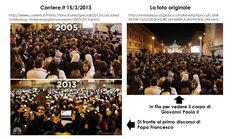 Non solo @Corriereit, ma anche @Repubblicait e tanti tanti altri, e naturalmente @NBCNews #bufale