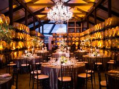 Surrounded By Wine What A Great Location For Wedding The Barrel Room At Cau Julien 8940 Carmel Valley Road Ca Mission Inn
