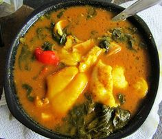 Cindalou's Healthy Gluten Free and Dairy Free Recipes: Paleo Pumpkin Spinach Curry (Chowder)
