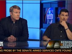 """VIDEO: Navy SEAL and Three Marines Challenge Democrats on Benghazi: """"Say It to My Face! The Words 'Stand Down' Were Given!"""""""