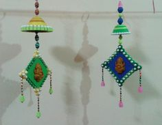 Quilling Wall Hangings
