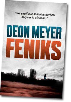 deon meyer boeke - Google Search