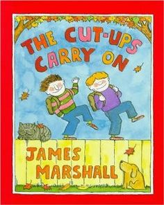 The Cut-Ups Carry On
