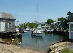 The Ghosts of Aquinnah blog tour - The Top Ten Things I Love About Martha's Vineyard