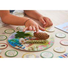 Spoločenská hra Indiánsky svet vnemov - Haba Table Games, Games For Kids, Decor, Wooden Figurines, Wooden Toys, Tabletop Games, Board Games, Games For Children, Decoration