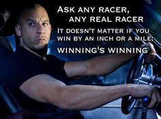 Fast and furious <3