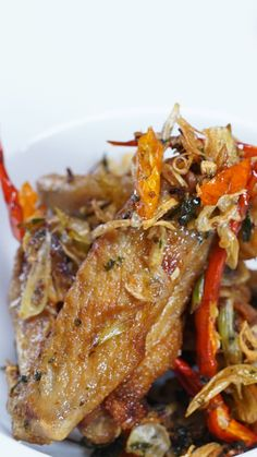 Easy Cooking, Cooking Recipes, Asian Recipes, Healthy Recipes, Yummy Recipes, Look And Cook, Malay Food, Snap Food, Taste Made