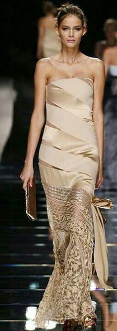 Valentino couture dress | кутюр платье Valentino | Vestido de cocktail de Valentino | AMOUR A MOURE