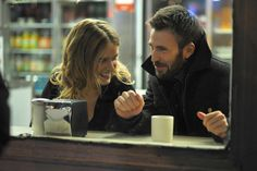 Review: In Chris Evanss Before We Go a Chance Encounter With Staying Power