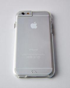 H7LDK Naked Tough iPhone 6 Case