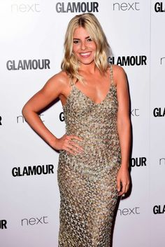 Mollie King - Glamour Women of the Year Awards 2016 in London