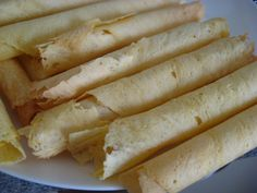 Chinese Egg Rolls Recipe
