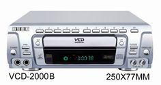 VCD-2000B