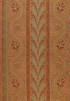 50773 Chatelaine Paisley Tuscan by Schumacher Fabric Drapery Fabric, Fabric Decor, Fabric Design, Pattern Design, Curtains, Paisley Fabric, Red Fabric, Paisley Pattern, Fabric Covered Walls