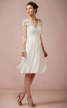 We immediately got a crush on the editor on this crop troop wedding dresses …