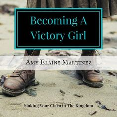 Becoming a Victory G