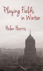 Helen Harris - Playing Fields in Winter #HelenHarris #HalbanPublishers