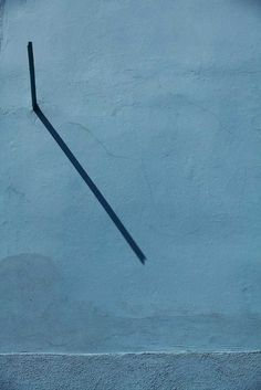 Jessica Backhaus, Symphony of Shadows, Note 07 Minimal Photography, Color Photography, Le Grand Bleu, Three Primary Colors, Minimalist Architecture, Simple Photo, Light And Shadow, My Favorite Color, Visual Communication