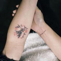 Sol Art @soltattoo 별이.#tattoo#...Instagram photo | Websta (Webstagram)