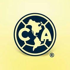 club america america pinterest club america rh pinterest com logo del america para dream league soccer 2017 logo del america para dream league soccer