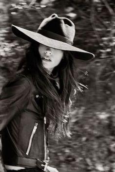 Une semaine sur Pinterest #29 : Têtes à chapeaux